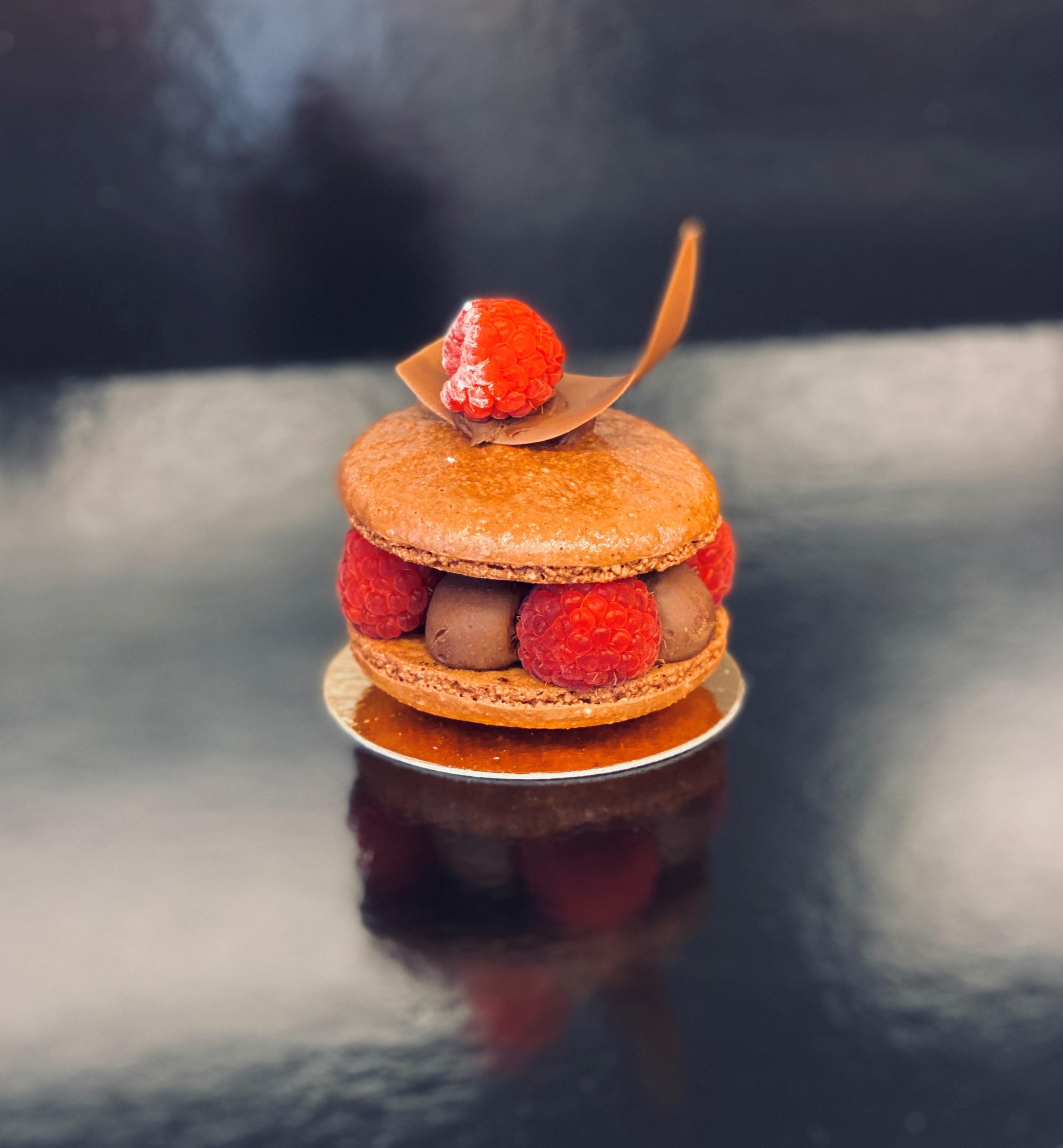 1.macaron-cho